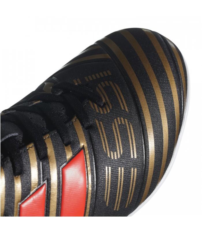 Zapatillas de fútbol sala adidas Nemeziz Messi Tango 17.4 IN b1e96b7658fac