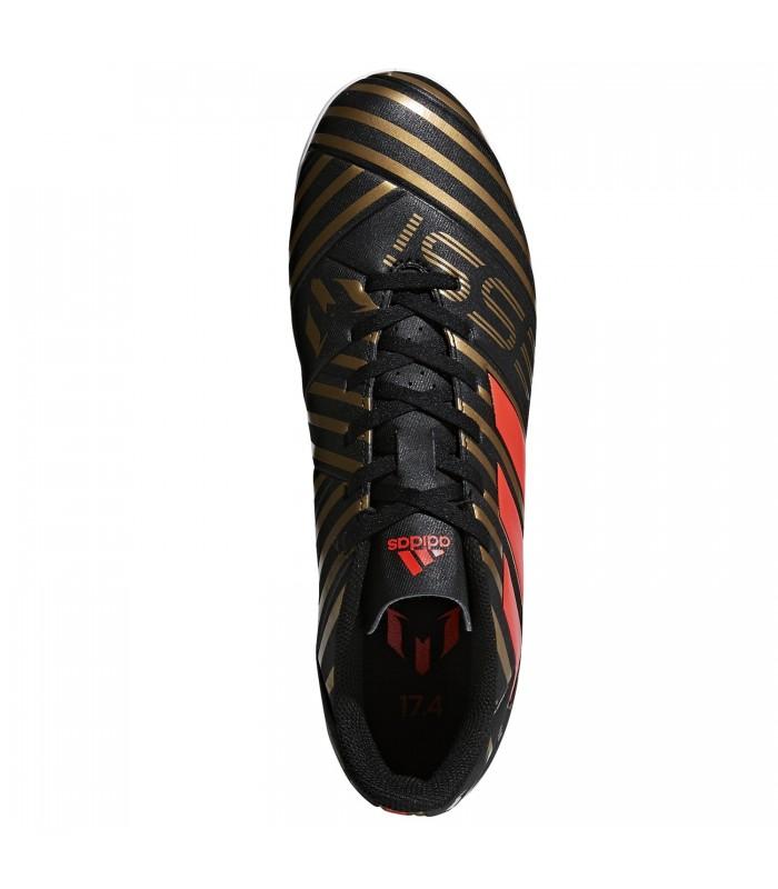 cheap for discount bfceb de12c Zapatillas de fútbol sala adidas Nemeziz Messi Tango 17.4 IN