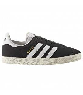 ZAPATILLAS ADIDAS GAZELLE JUNIOR GRIS