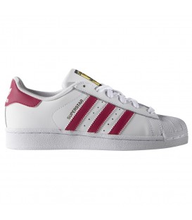 ZAPATILLAS adidas SUPERSTAR JUNIOR B23644