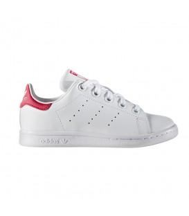 ZAPATILLAS adidas STAN SMITH C BA8377