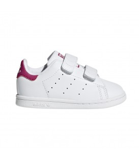 ZAPATILLAS adidas STAN SMITH CF I
