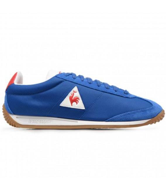 df79626224c Zapatillas Le Coq Sportif Quartz Nylon Gum para hombre en color azul