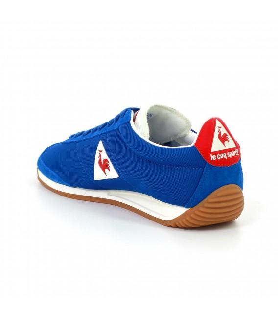 87012d62725d Zapatillas Le Coq Sportif Quartz Nylon Gum para hombre en color azul