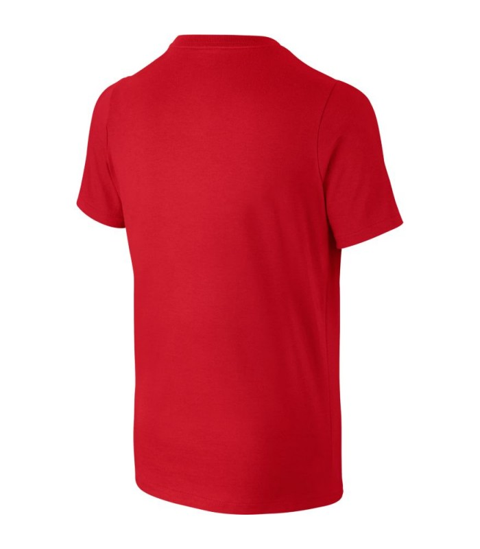 Just Do Camiseta De Nike Rojo It Para Niño Color B5nqZn
