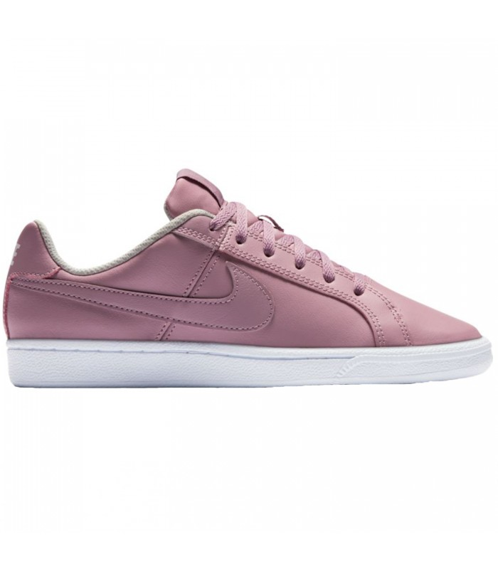 0ddca3f4c11fb Zapatillas Nike Court Royale GS para mujer en color rosa