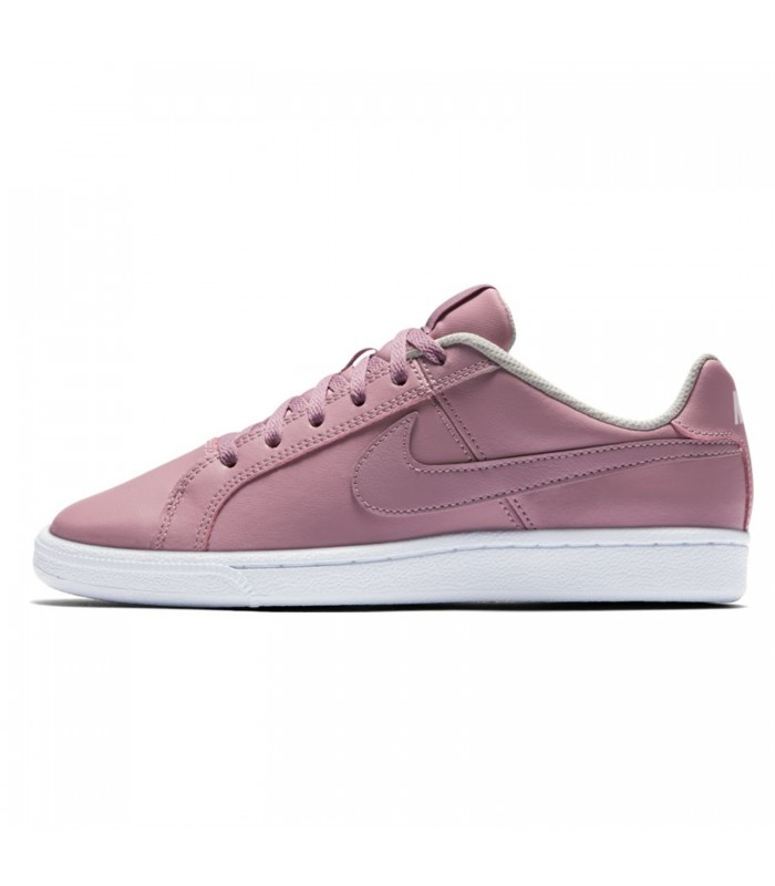 2e044e4addea8 Zapatillas Nike Court Royale GS para mujer en color rosa