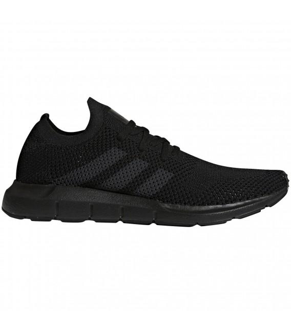 buena reputación elige el más nuevo sección especial Zapatillas adidas Swift Run PK para hombre en color negro