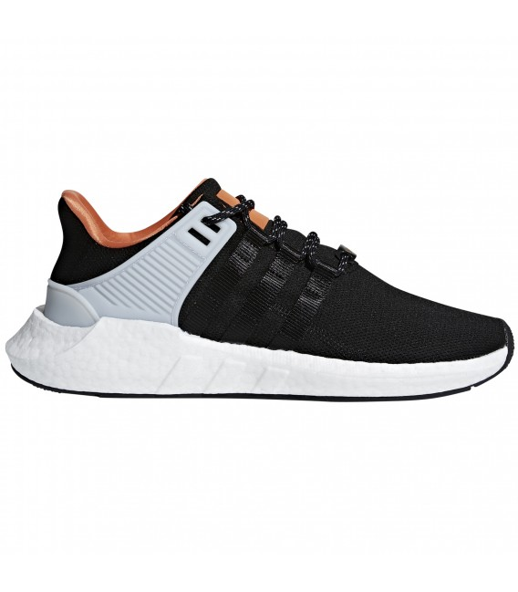 pretty nice 40d66 cadd5 5d39b 99b8a shopping zapatillas adidas eqt support 93 17 para hombre en  color negro 1b323 fbb83