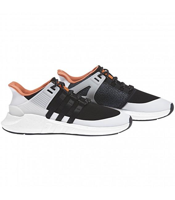 newest 8686a 66c4a Zapatillas adidas EQT Support 9317 para hombre en color negr