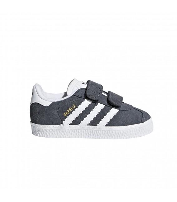 zapatillas velcro niños adidas
