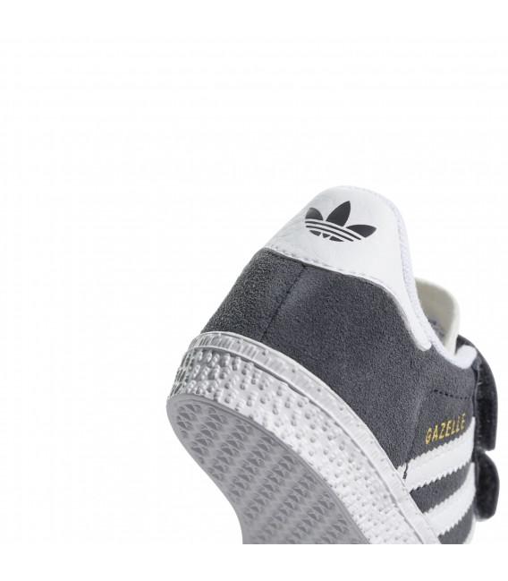 adidas gazelle niño gris