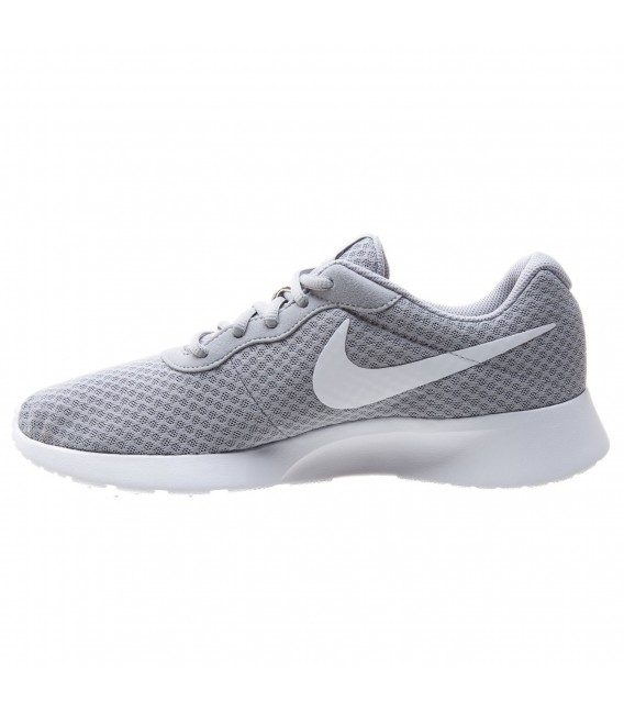 new arrive b1ccb e0f6e Zapatillas Nike Tanjun para hombre de color gris