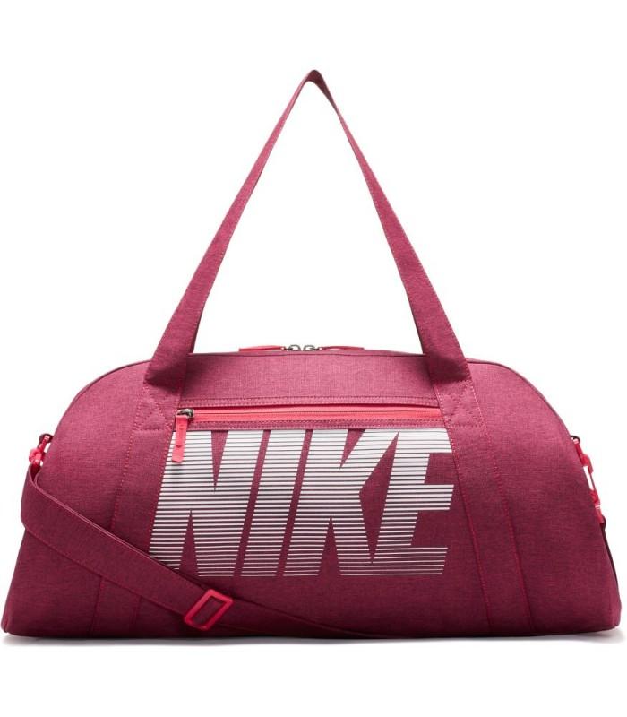 Bolsa Rosa Color Nike Deportiva Mujer Gym Club Para De ZiOPXuk