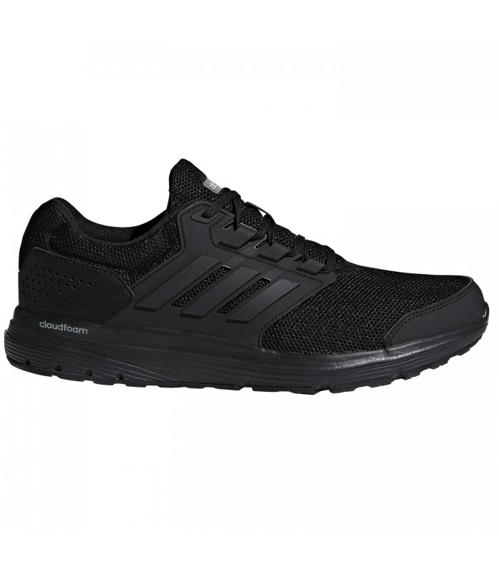 Zapatillas adidas Galaxy 4 M para hombre en color negro