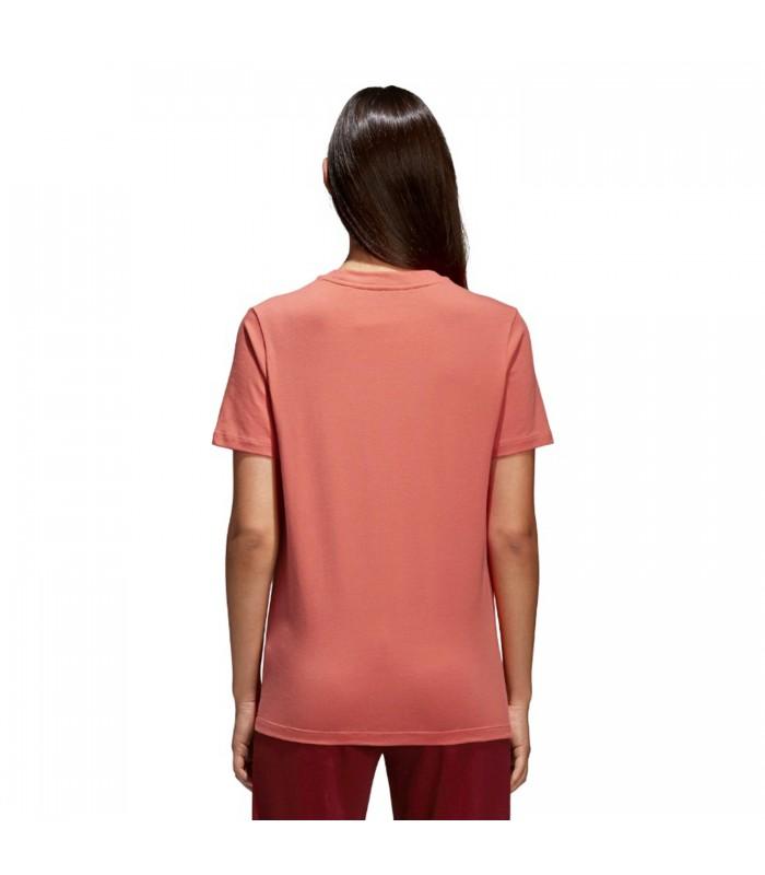 Camiseta adidas para mujer en color rojo 777823ae80002