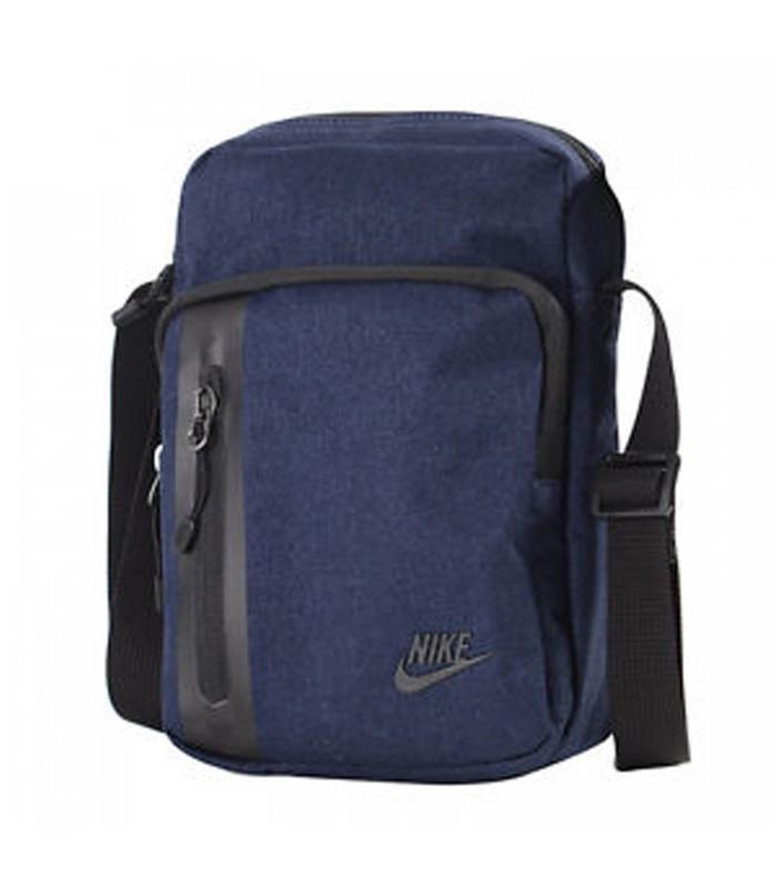 Color Items En Bolso Nike Tech Small Azul SUMVzp