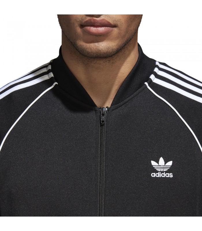 Hombre B4supb Sst En Color Adidas Chaqueta Negro Para q1YUp0