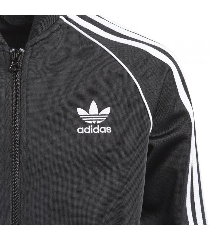 Sst Chaqueta Color Adidas Para Negro Niños En 5F7OF0r