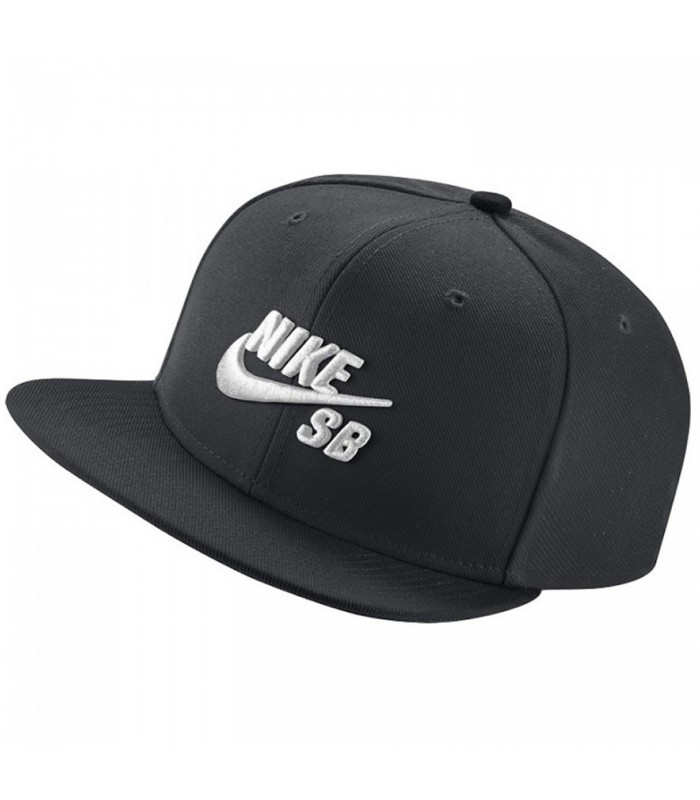 Gorra Nike SB en color negro 86d9de81ddf