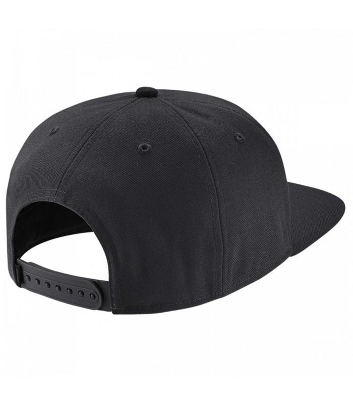 Gorra Nike SB en color negro 23437c49923