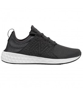 ZAPATILLAS NEW BALANCE FRESH FOAM CRUZ RETRO HOODIE
