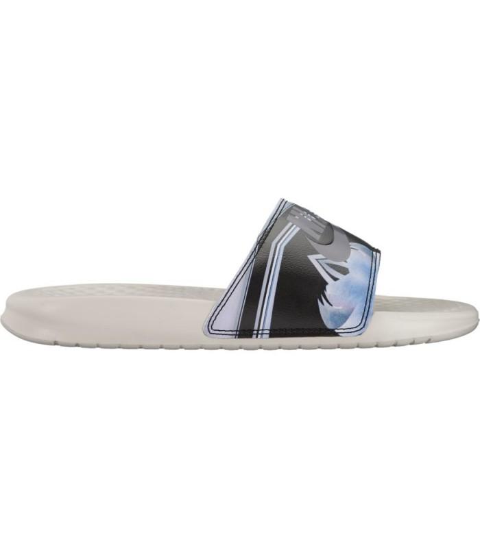 sports shoes edd4a b76b2 CHANCLAS NIKE BENASSI JUST DO IT