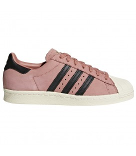 ZAPATILLAS ADIDAS SUPERSTAR 80 W