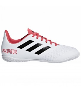 ZAPATILLAS adidas PREDATOR 18.4 IN J CP9103