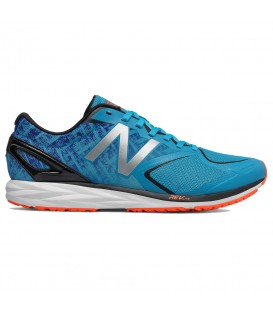 ZAPATILLAS NEW BALANCE STROBE RUNNING NEUTRAL AZUL