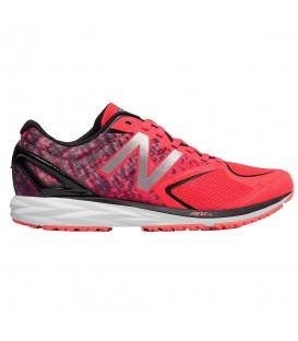 Zapatillas New Balance Strobe Running Neutral para corredoras habituales con pisada neutra. Más modelos y colores en nuestra web. Ref: WSTROLC2