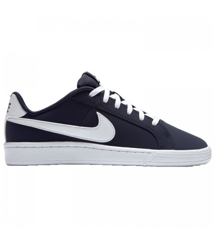 Zapatillas Marino Royale Azul Court Color En Nike Gs PTuwOkXZi