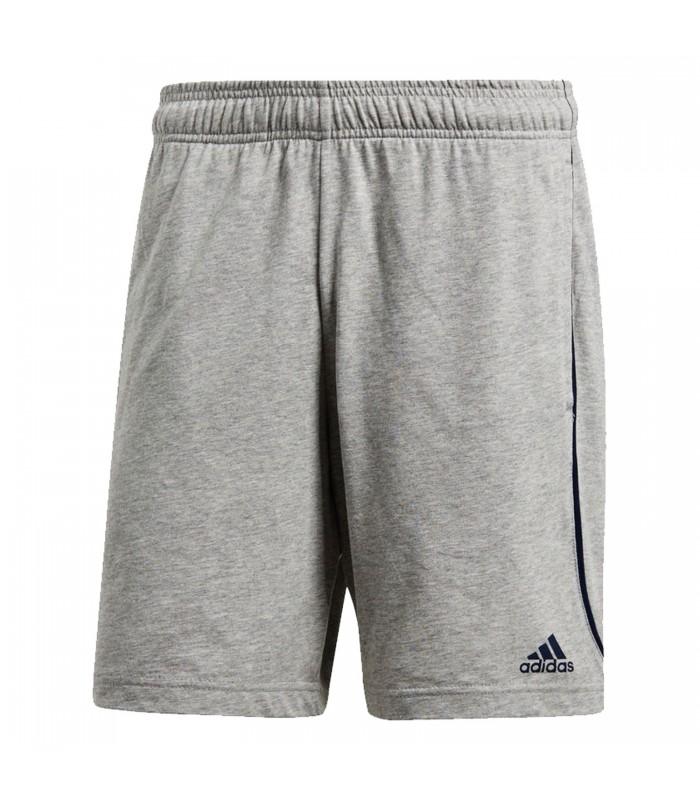 00c6e135d Pantalón corto adidas Essentials Chelsea 2.0 para hombre en color gris
