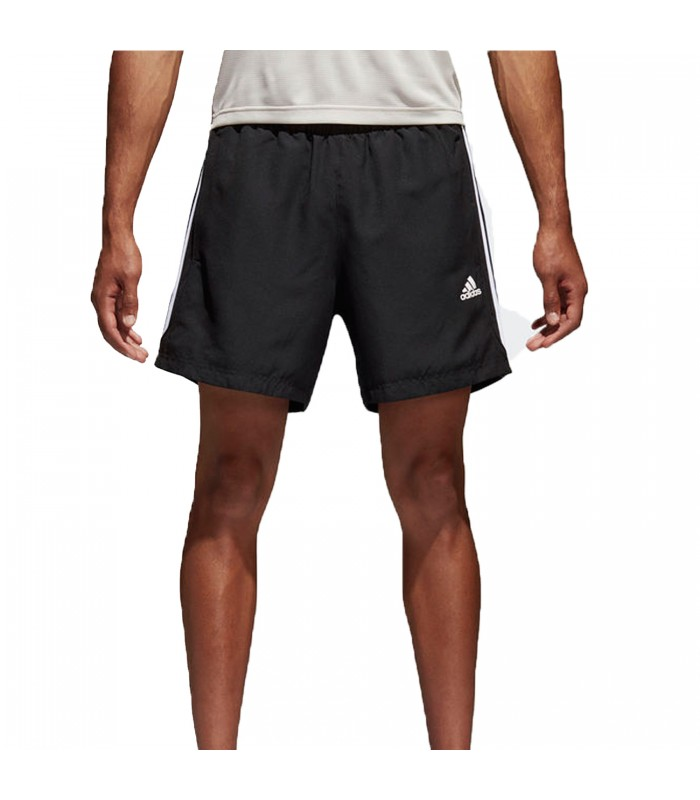 Adidas Sport Pantalón Bandas Para Hombre Chelsea Corto Essentials 3 O5qRAq