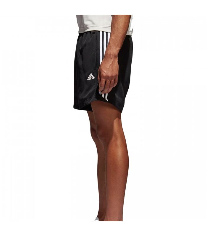 Pantalón corto adidas 3 bandas Sport Essentials Chelsea para
