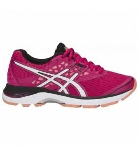 Zapatillas de running para mujer asics gel-pulse 9 de color rosa. Otros modelos de running para mujer a los mejores precios en chemasport.es