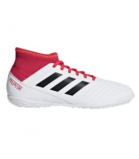 ZAPATILLAS FUTBOL SALA ADIDAS PREDATOR 18.3 IN JUNIOR