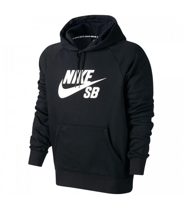 Sudadera Icon Para Hombre En Negro Color Nike Sb Jc1TlFK