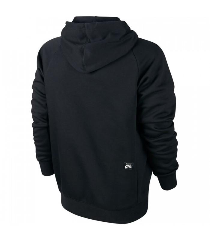 Nike Sudadera Sb En Color Icon Para Negro Hombre 9EDHI2