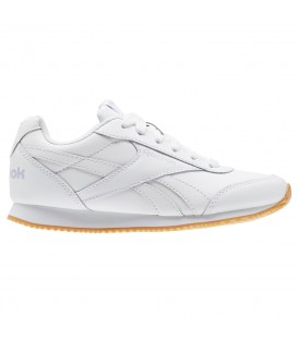 ZAPATILLAS REEBOK ROYAL CLASSIC JOGGER CN1407 BLANCO