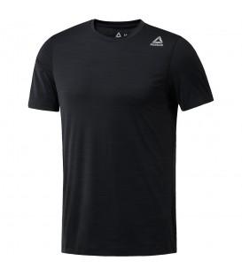 Camiseta Reebok Wor Activchill CE0670 para hombre en color negro, encuentra más camisetas de entrenamientos de alta intensidad o cardio en chemasport.es