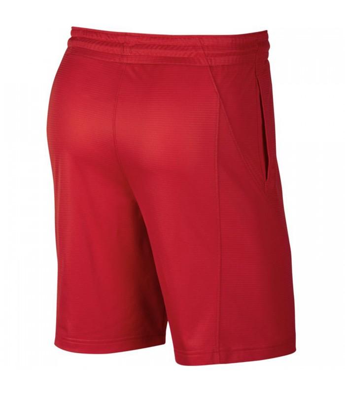 Nike Rojo Basketball Pantalón En Color Para Hombre SZaTTwRdq