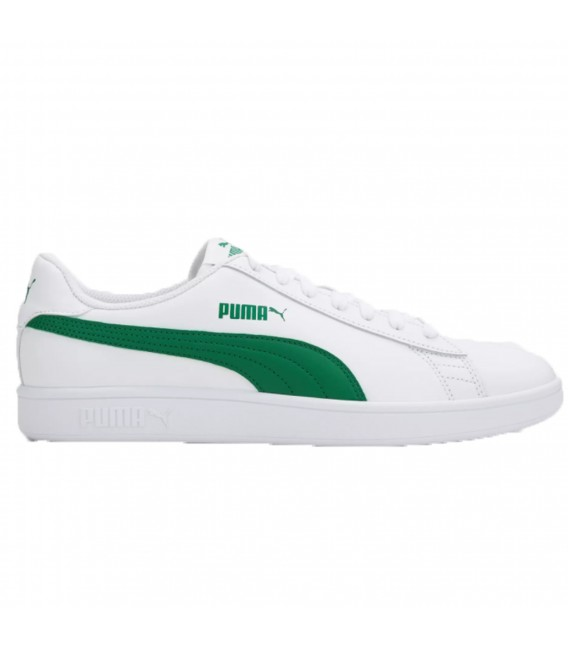 zapatillas puma verde