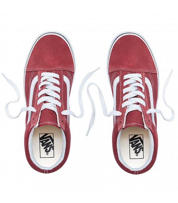 ea969135c0fd1 ZAPATILLAS VANS UA OLD SKOOL APPLE BUTTER. 79