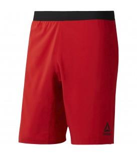 Pantalón cort Reebok Speedwick Speed. Pantalón versátil que controla la humedad. Perfecto para entrenamientos. Cómpralo ahora y recíbelo e 48 horas.
