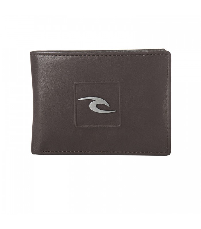 fb63c9cfc Cartera Rip Curl Rider All Day en color marrón