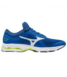 ZAPATILLAS RUNNING MIZUNO WAVE STREAM J1GC181902 AZUL