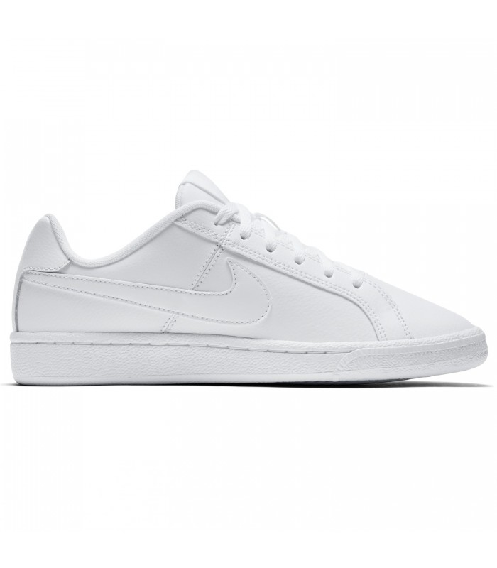 Zapatillas Nike Court Royale GS para mujer en color blanco 1330a92e406