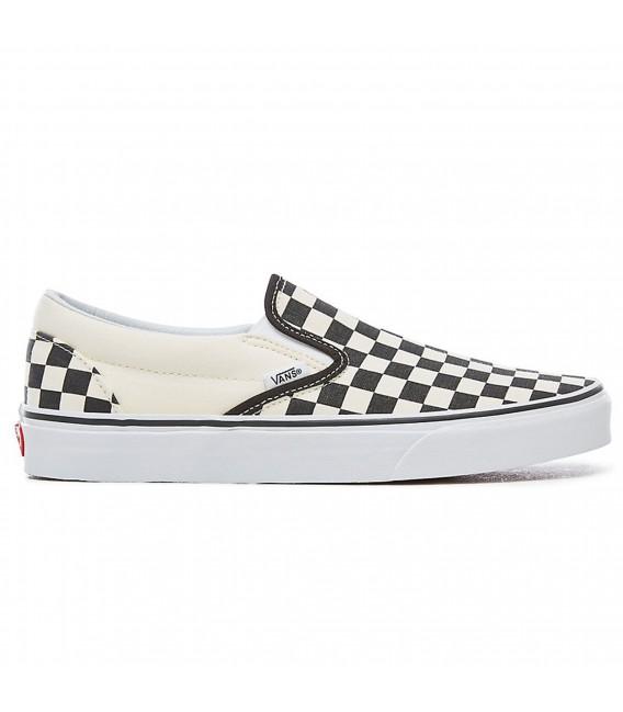 Zapatillas Vans Slip On Checkerboard