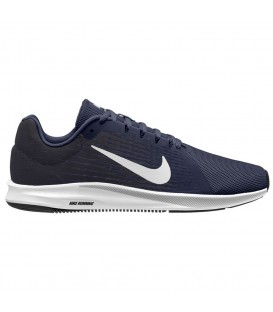 ZAPATILLAS NIKE DOWNSHIFTER 8 908984-400 AZUL MARINO